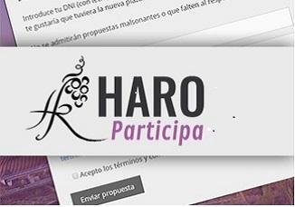 I Plan de Igualdad de Haro