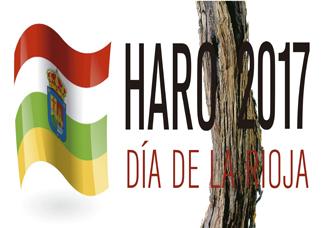 DÍA DE LA RIOJA, Programa de Actos