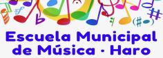 ESCUELA MUNICIPAL DE MÚSICA HARENSE