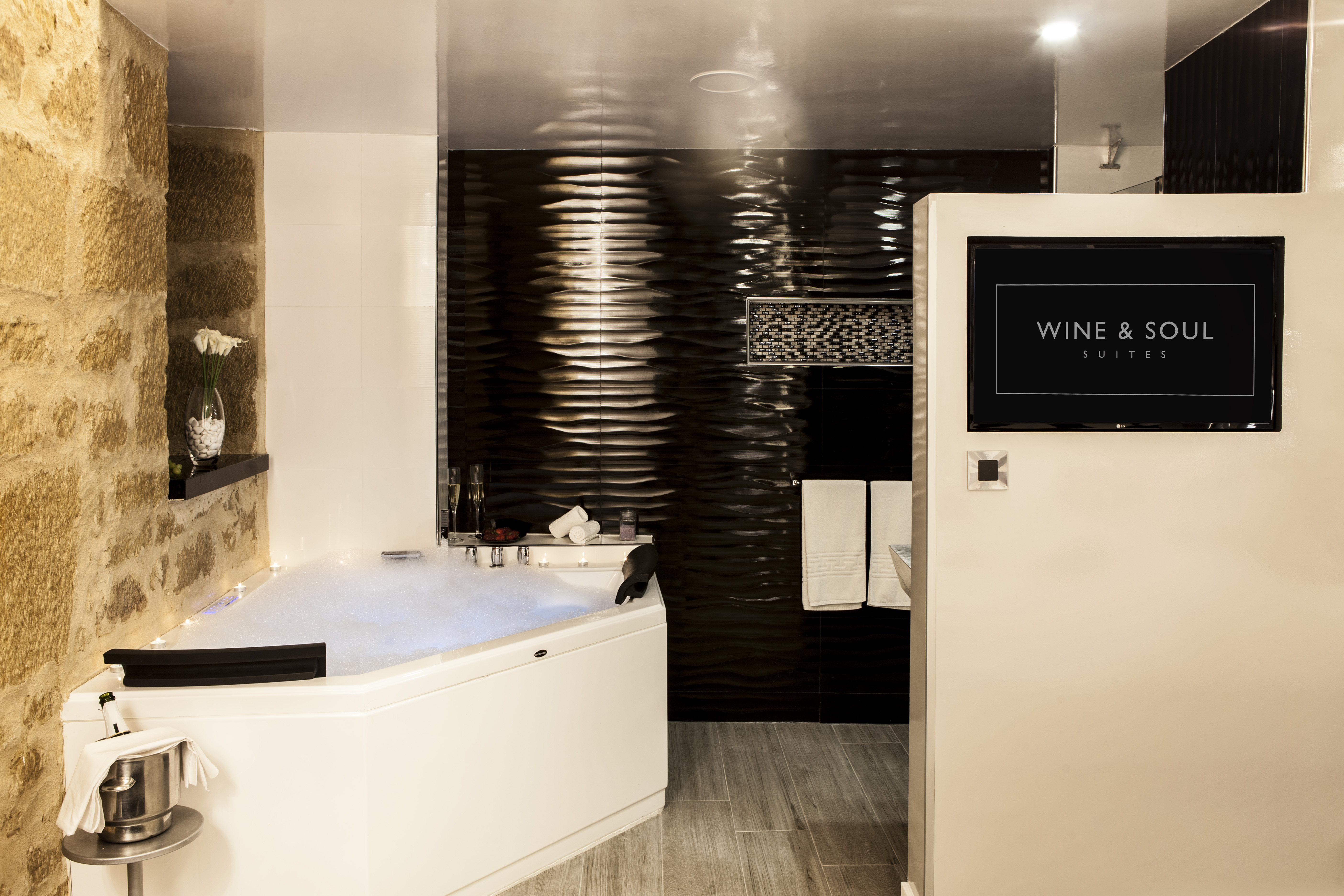 Wine&Soul Suites