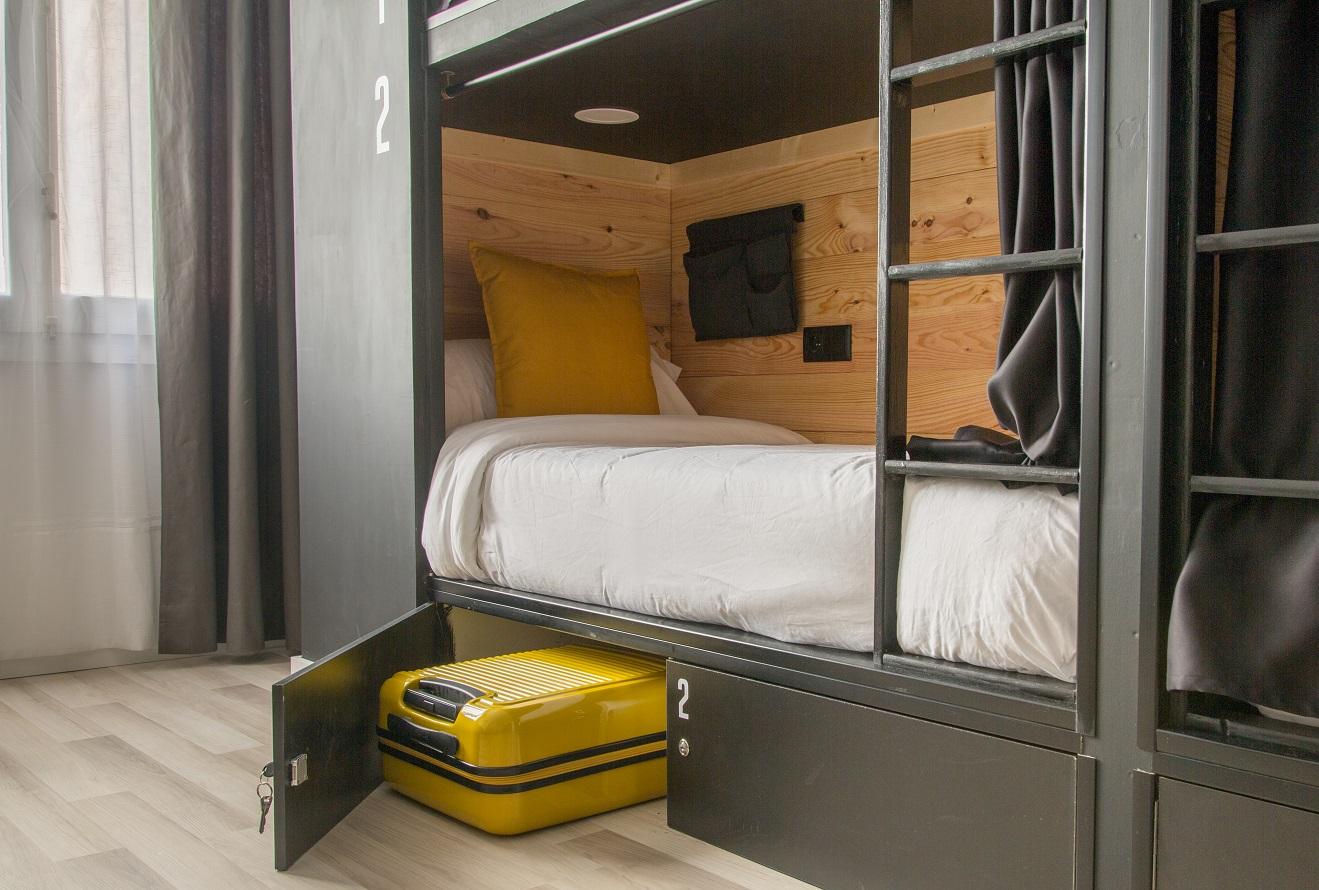 Hostal Tinto Dreams Hostel