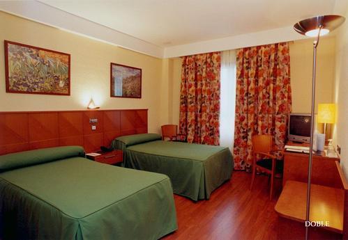 Hotel Ciudad de Haro