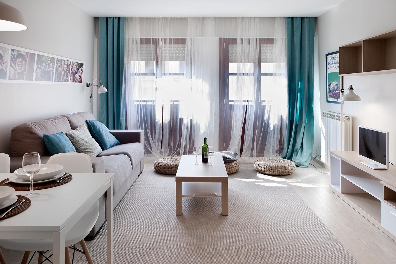Apartamentos Beethoven