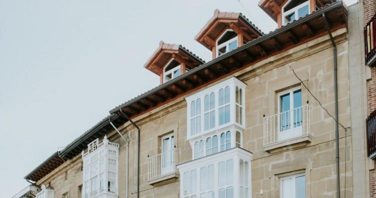 Apartamentos La Vega