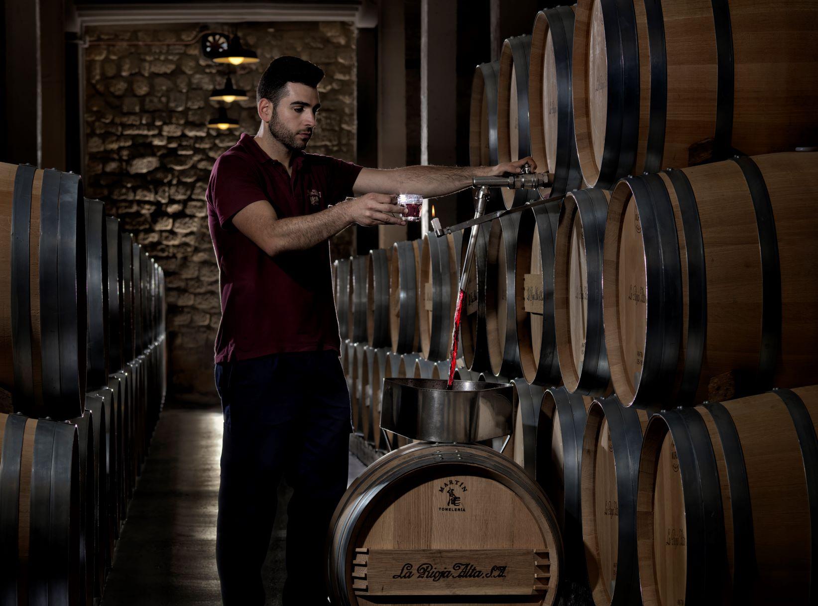 La Rioja Alta S.A