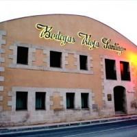 Bodegas Rioja Santiago, S. A.
