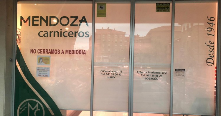 Carniceria Mendoza