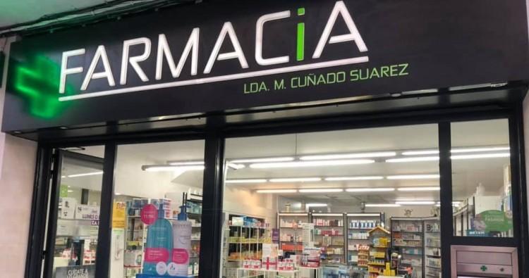 Farmacia Ortopedia Marta Cuñado