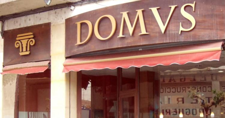 Domvs