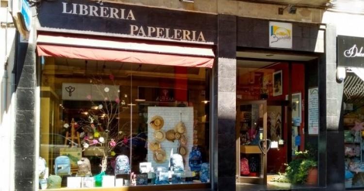 Copisteria Bañales