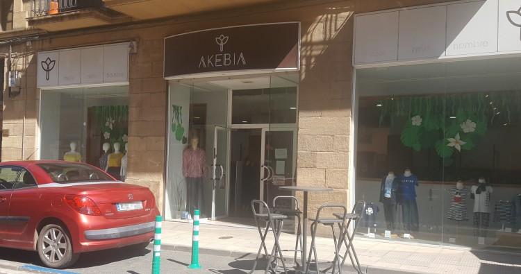 Akebia Moda