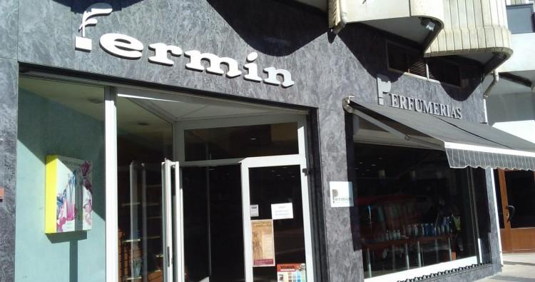Fermin Perfumerias