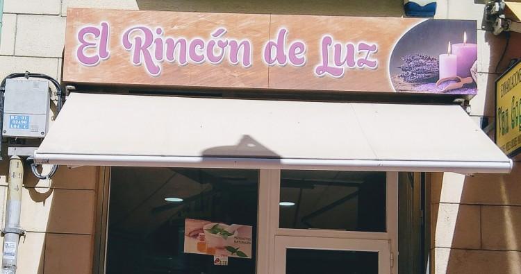 El Rincón de Luz