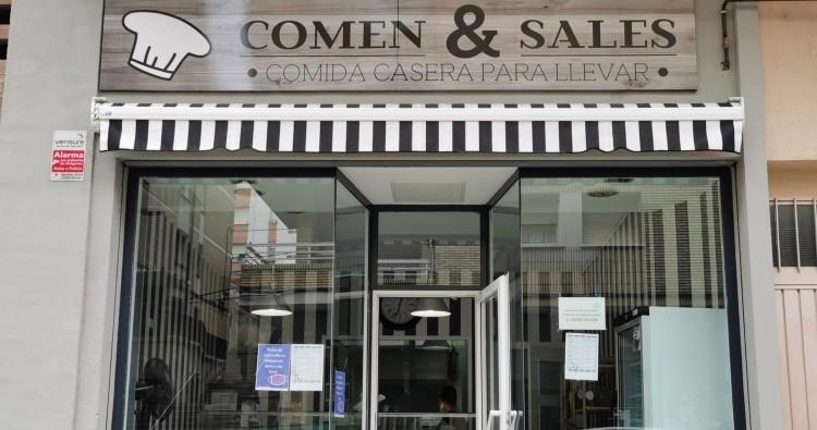 Comen&Sales