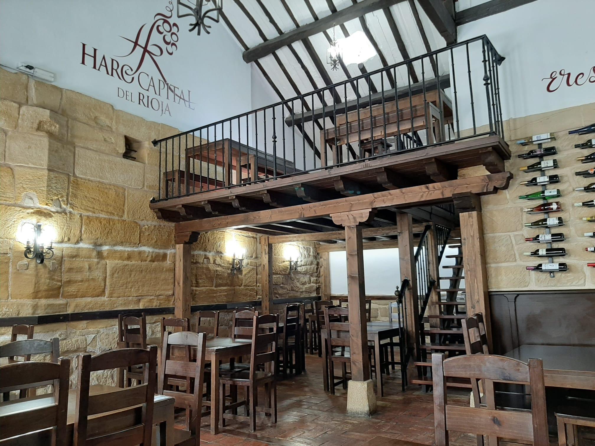 Bar Chamonix