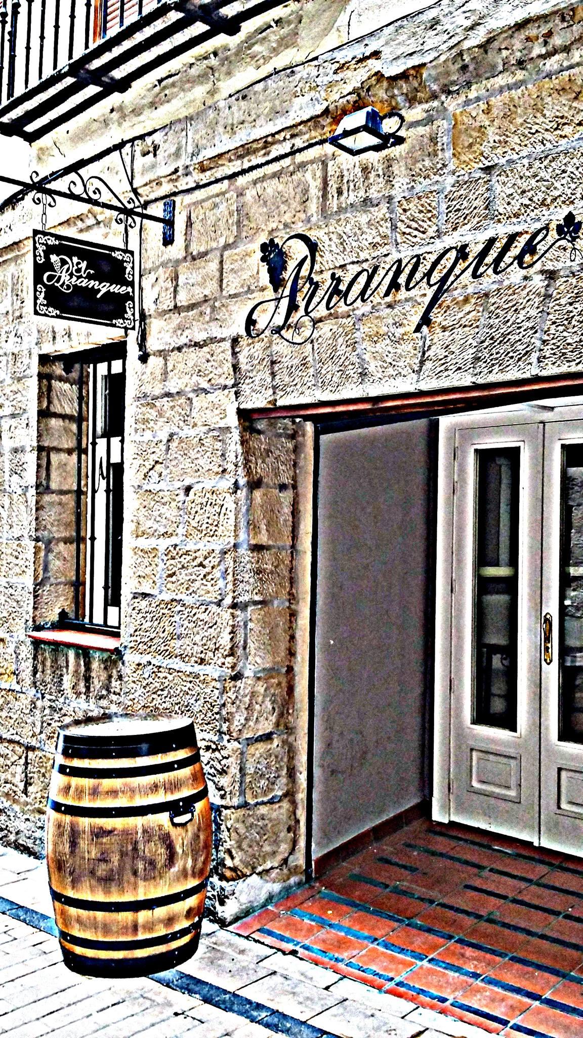 Bar El Arranque