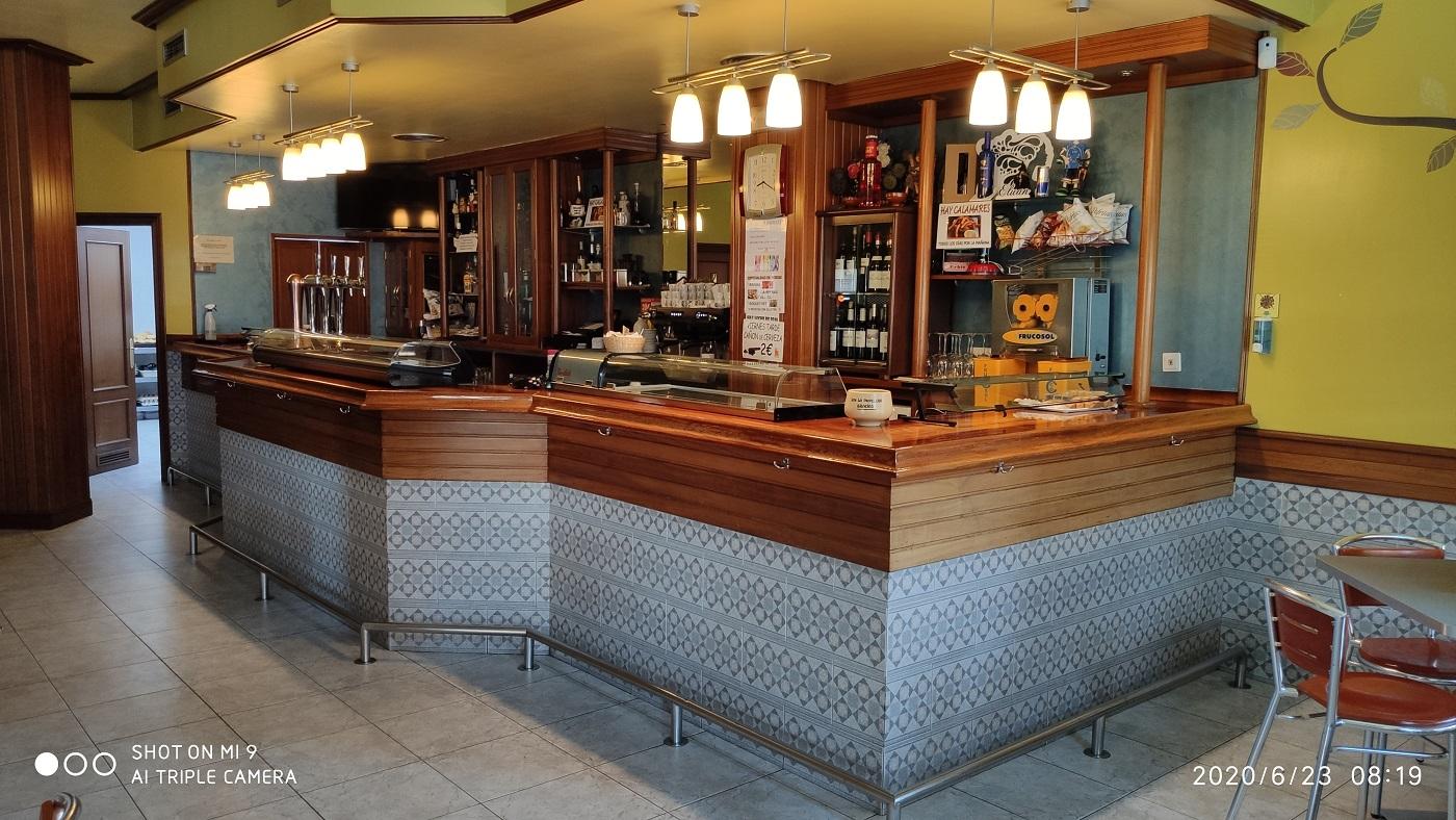 Cafetería Bar El Cedro