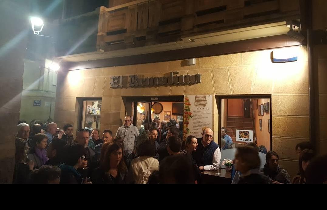 Bar El Remolino
