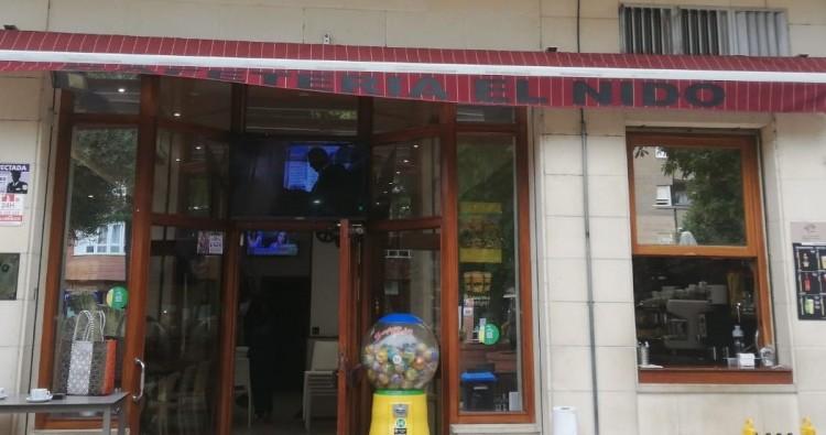 Cafeteria NIDO