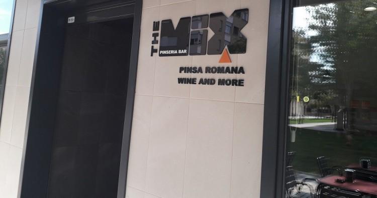 Restaurante THE MIX