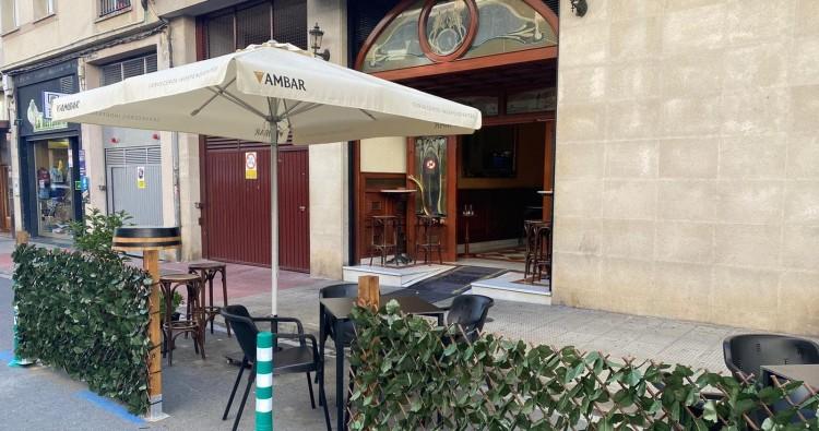 Cafetería Bar Liceo