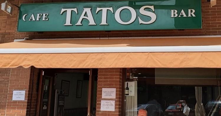 Cafetería Bar Tatos