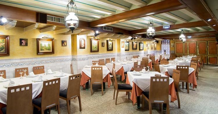 Restaurante Bar Beethoven