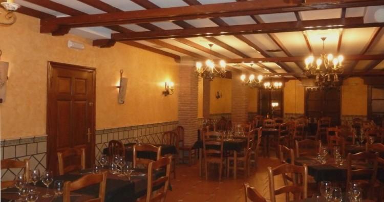 Restaurante Jarrero