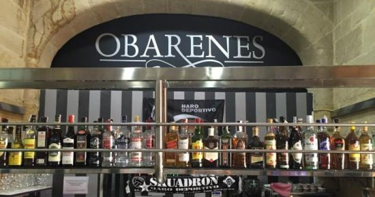 Restaurante Obarenes
