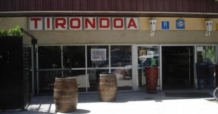 Restaurante Asador Tirondoa