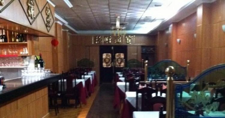 Restaurante Chino Siglo de Oro