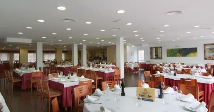 Restaurante Iturrimurri