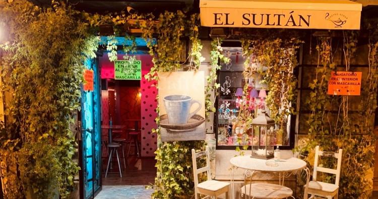 Restaurante Bar Gastro Kebab El Sultan