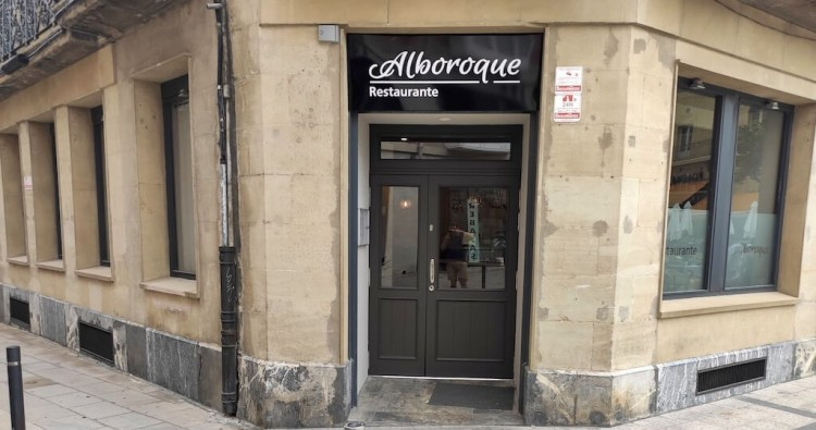Restaurante Alboroque