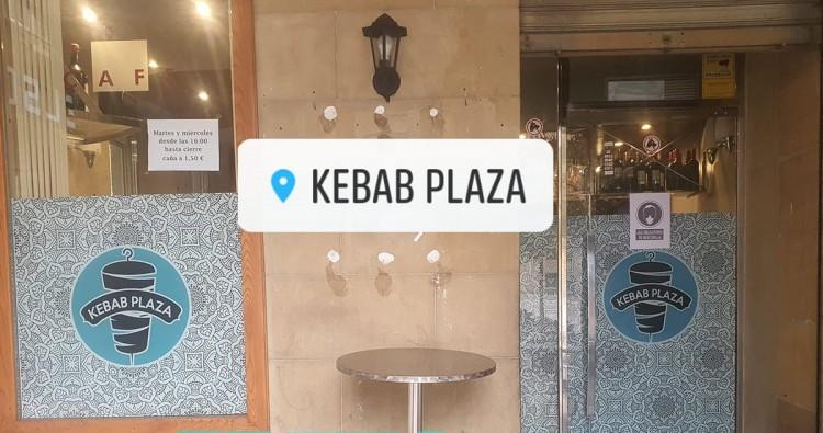 Bar Kebab Plaza Haro