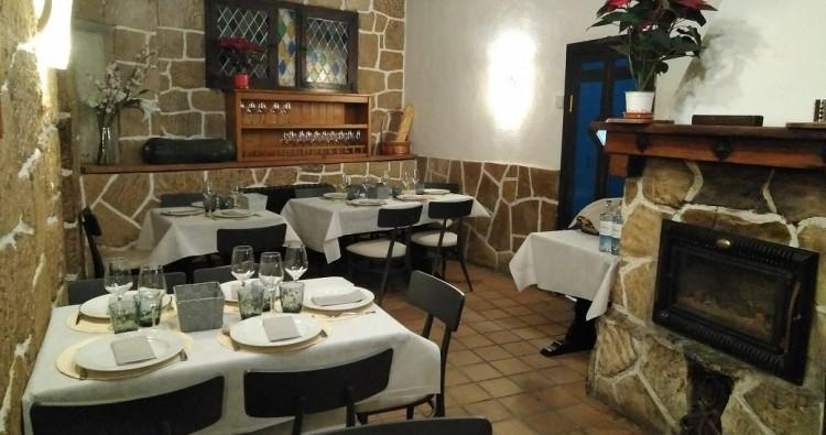 Restaurante Los Berones