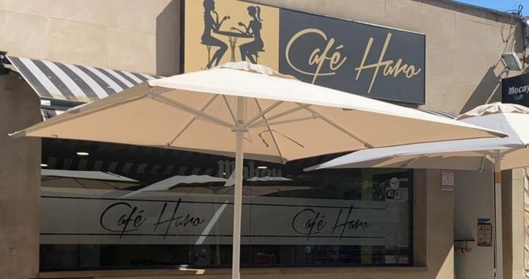 Cafetería Bar Haro