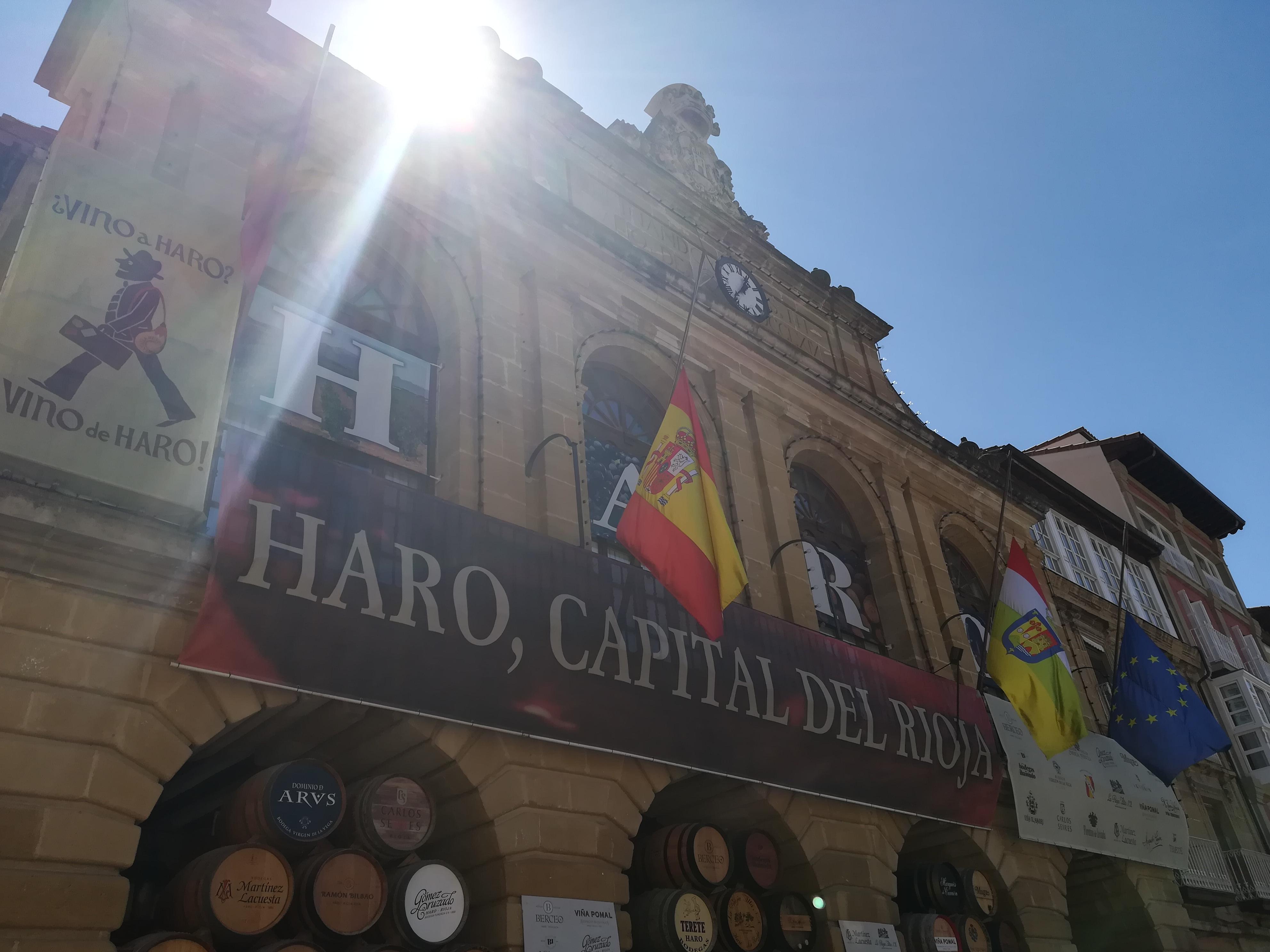 El Ayuntamiento de Haro lamenta la pérdida del jarrero José Félix Vadillo Arnáez