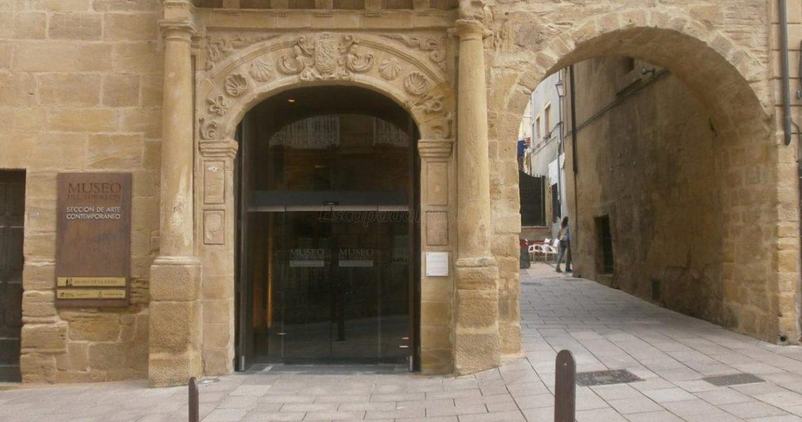 El Museo del Torreón recibió 1.377 visitantes en agosto