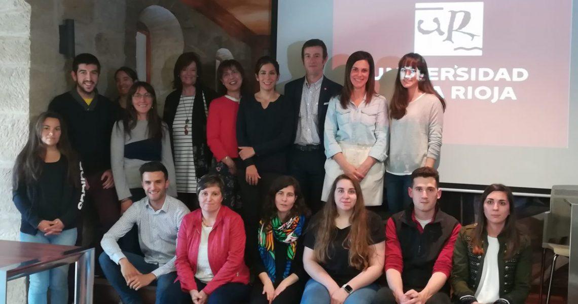 Día histórico para Haro y la Universidad de La Rioja