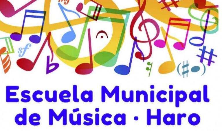 Disponibles los listados de la Escuela Municipal de Música para el curso 2020-2021