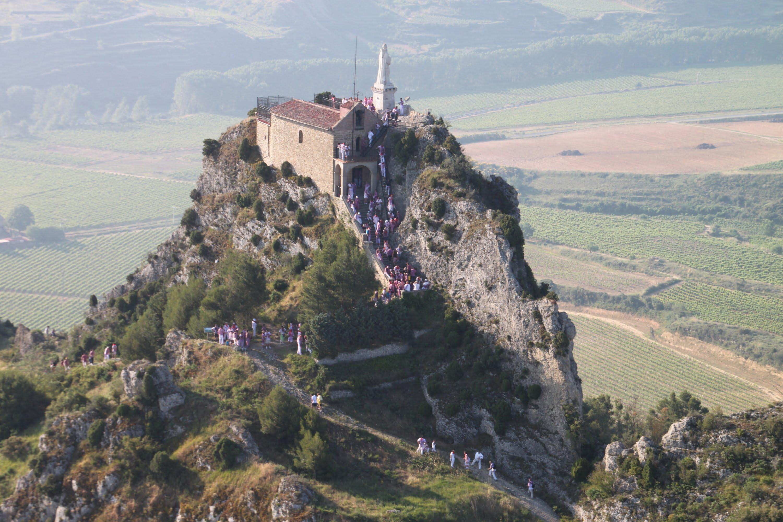 Ermita de San Felices templarios