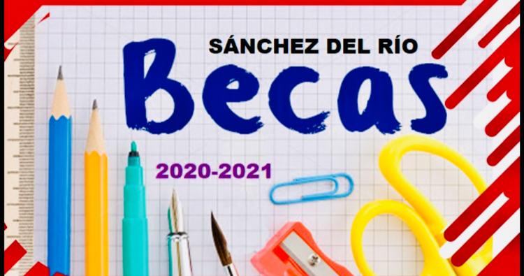 749 solicitudes presentadas a las Becas Sánchez del Río