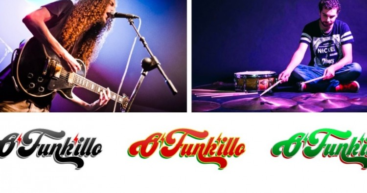 O'Funk'illo ofrecerá su funk-rock ajierro en el Bretón de Haro