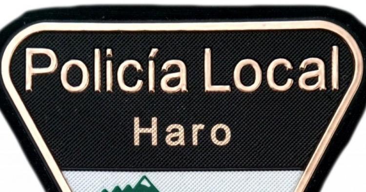 La Policía Local de Haro propone 108 sanciones por incumplir medidas contra la Covid-19 en abril