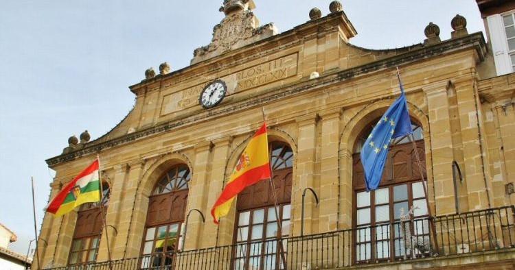 Haro recibirá a la Asociación Española Contra el Cáncer de La Rioja con el objeto  de recuperar la sede de la ciudad