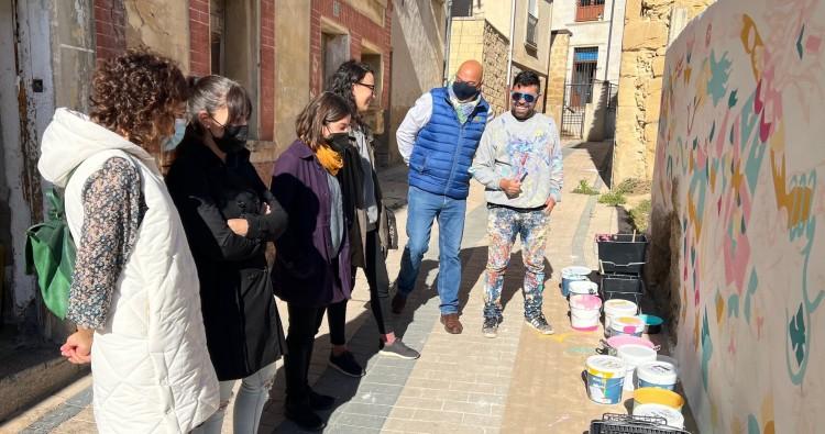 Abocajarro presenta la oferta cultural de su primera edición