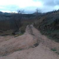 Cerca de 47.000 euros para los caminos rurales Enmedio y Los Huertos