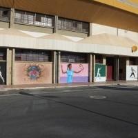 """Firmado el contrato para mejorar la instalación eléctrica del frontón de """"El Ferial"""""""