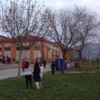 Subvención de 8.200 euros para el mantenimiento de los colegios